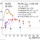 ð LHC: étudier le plasma de quarks et de gluons qui aurait existé dans l'Univers primordial