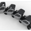 ESPRIT: un train de voitures électriques en libre-service