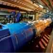 Le LHC et la théorie des cordes