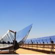 Le diamant noir double le rendement de la concentration solaire