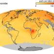 De nouvelles données précisent le rôle des puits de carbone
