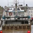 La pêche illicite, non déclarée et non réglementée plus dificile