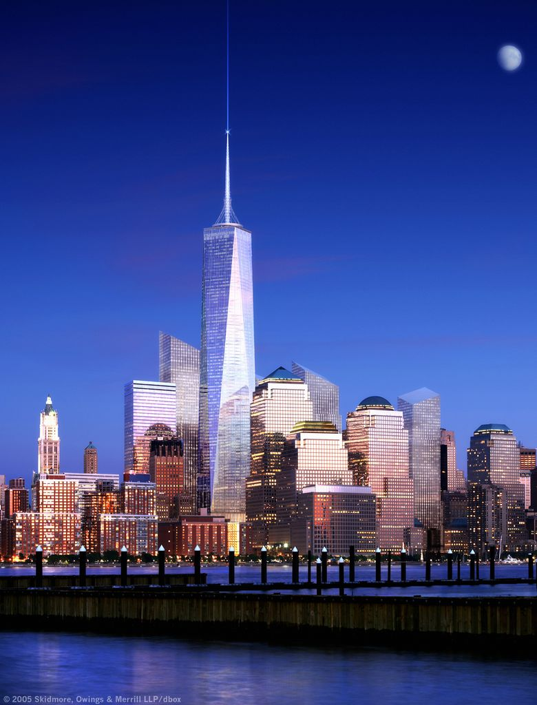 nyc freedom tower 1776 ft541 m part 2 page 12