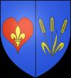 Blason ville fr Corbeil-Essonnes2 (Essonne).svg