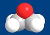 Structure de l'oxyde d'éthylène