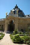 France Paris Petit Palais Jardin interieur 02.JPG