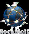 Logo de RockMelt