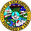 Sceau de Sacramento