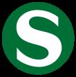 S-Bahn Logo Allemagne
