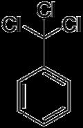 (trichlorométhyl)benzène