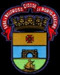 Blason de Porto Alegre