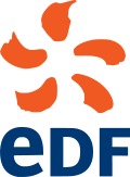 Logo de Électricité de France