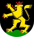 Blason de Heidelberg