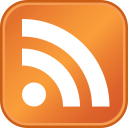 L'icône des fils Atom sur Firefox et Internet Explorer 7.