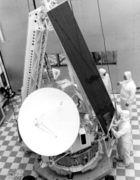 Préparation de la sonde.