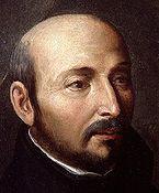 Ignace de Loyola, fondateur de la Compagnie de Jésus