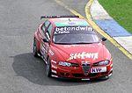 Alfa Romeo 156 S2000 WTCC 2006