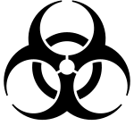 Biohazard symbol.svg