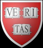 Blason Harvard.svg