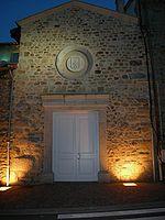 eglise saint andré façade