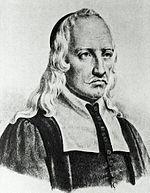 Giovanni Alfonso Borelli.