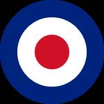 Cocarde de la RAF