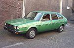 Renault 30 TS V6