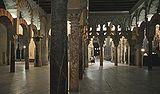 Grande mosquée de Cordoue, vue intérieure