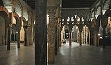 Grande mosqu�e de Cordoue, vue int�rieure