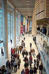 Grande Bibliothèque du Québec