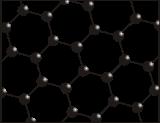 Molécule de graphène
