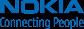 Logo Nokia Corporation