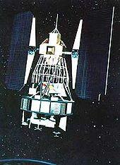 Landsat 1,2 et 3