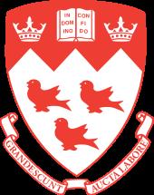 Logo de l'Université McGill