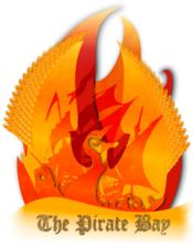 The phénix bay, le nouveau logo après le retour du site en Suède