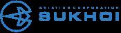 Logo de Soukhoï