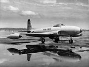 Un P-80B