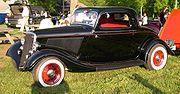 Ford B 1934