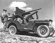 Jeep, 1942