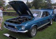 Une GT500 de 1968