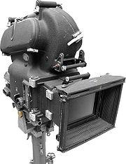 Caméra Arriflex 35mm