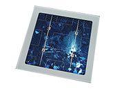cellule photovoltaïque 4 pouces