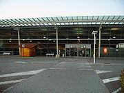 Terminal A Départs
