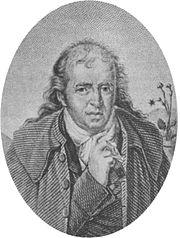 Antoine Nicolas Duchesne