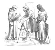 Architectes m�di�vaux - Dictionnaire raisonn� de l'architecture fran�aise (Viollet-le-Duc)