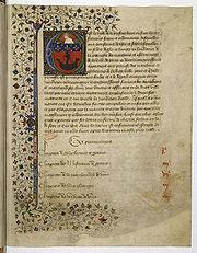 Recueil des ordonnances de la prévôté des marchands de Paris, 1416, par Charles VI