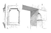 Angle biseauté (pierre)