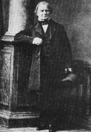 Benoît Clapeyron