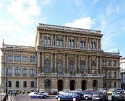 Académie des sciences de Hongrie.