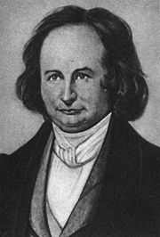 Charles Gustave Jacob Jacobi, connu pour ses développements en théorie analytique des nombres, entre analyse complexe et arithmétique